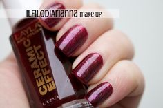 Il Filo di Arianna Make Up Il Filo di Arianna Make up, Nails and More...