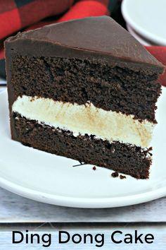 Chocolate Sponge Cake How to make Chocolate Sponge Cake Moist