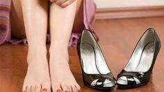 ΥΓΕΙΑΣ ΔΡΟΜΟΙ: Τα ψηλά τακούνια «παγιδεύουν» τα νεύρα των ποδιών