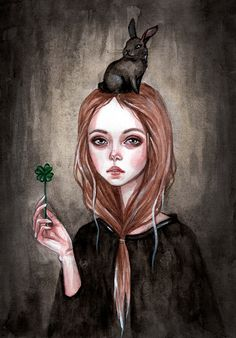 BlackFurya on DeviantArt | Memories of the Black Rabbit