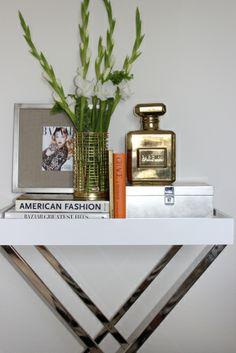 Stephanie Jenkins | a fashion infused interior design blog