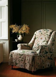 Products | Fabrics | Archive Prints III | Zoffany