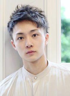 Beard Styles, Hair Styles, Man Japan, Work Hairstyles, Hair Cuts, Hair Beauty, Beautiful Women, Portrait, Lady