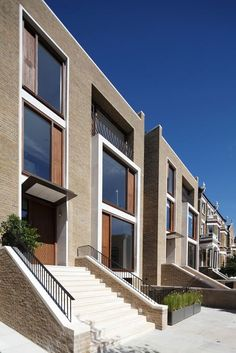 Townhouses At Macaulay Road - Picture gallery