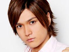 Daisuke Watanabe face (portrait)