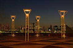 Harumi-Futo, Tokyo Port - 晴海埠頭