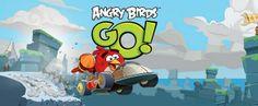 Así es Angry Birds Go! el nuevo juego de karts