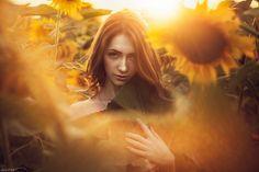 "Sunflowers - Follow me in <a href=""http://facebook.com/casingone"">Facebook</a>, <a href=""http://vk.com/casing"">VK</a> or <a href=""https://www.instagram.com/casingone/"">Instagram</a>.  Field of Sunflowers. Model: Viktorya Kirichenko. Dnipropetrovsk, Ukraine."