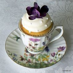 Cupcakes and Tea Shop | Cupcakes and Tea are lovely