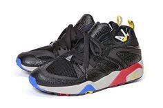 buy online acdae ca316 Alife X PUMA April 2015 Releases - Sneaker Freaker