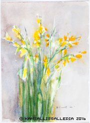 Kansallisgalleria - Taidekokoelmat - Maalaus Plants, Painting, Art, Museum, Art Background, Painting Art, Kunst, Paintings, Plant