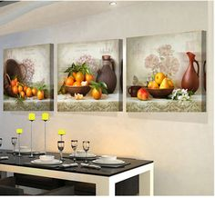 Fruits http://walldecordeals.com/product/paintings-for-the-kitchen-fruit-wall-decor-cuadros-decor-modular-paintings-modern-canvas-art-wall-panels-for-living-room-prints/