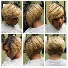 Rabake Lace Front Human Hair Wigs Pre Plucked With Baby Hair Brazilian Remy Hair Lace Front Bob Wigs Rabake Hair Short Hair Cuts, Short Hair Styles, Natural Hair Styles, Bob Styles, Short Bob Hairstyles, Wig Hairstyles, Bob Haircuts, Hairstyle Ideas, Love Hair