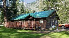 Wallowa Lake Village - Oregon Camping