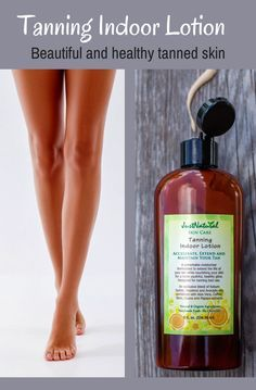 The days of nasty chemicals tanners are gone. Now you can finally get an unbelievably realistic tan from these natural tanning indoor products.