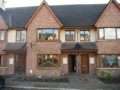 Home for Sale - 7 Ashe Lane, Royal Canal, Mullingar, Co. Sell Property, Property For Sale, Ideal Home, February, Cabin, House Styles, Ideal House, Cabins, Cottage