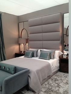 Gerrards Cross Home - contemporary - Bedroom - London - We Style Homes