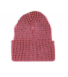 Beanies are really cool and they can add a pop of color to any outfit. I wear them ALL THE TIME in the fall and winter.