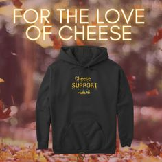 If you or someone your know loves Food Trucks and Cheese this Hoodie is perfect for the fall. Cheese Lover, Food Trucks, Hoodies, Sweatshirts, Gift For Lover, Love Food, Graphic Sweatshirt, Fall, Autumn
