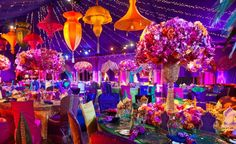 couture tablescapes | Wedding Inspiration - Revelry Event Design - Inviting LuxuryInviting ...