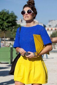 Tendencia Amarilla: Tips para combinar tu outfit