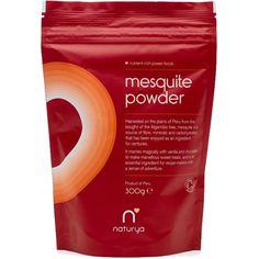 Naturya Mesquite Powder - 300g