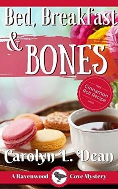 Book boyfriend by claire kingsley httpsamazondp bed breakfast and bones a ravenwood cove cozy mystery fandeluxe Image collections
