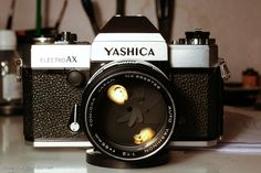 Yashinon Tomioka 55mm f:1.2