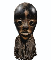 LOT SOLD 15,000 EUR 22 JUN 2016 | PARIS MASQUE, DAN, LIBERIA/ CÔTE D'IVOIRE  MASQUE    Search Results | Sotheby's