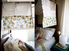 #bedroom curtain