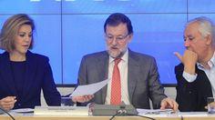 La jueza pide al PP que identifique a los autores materiales de la destrucción de los discos duros de Bárcenas