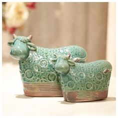 cow sculpture ceramic click now for more info. Pottery Animals, Ceramic Animals, Clay Animals, Raku Pottery, Pottery Sculpture, Bird Sculpture, Ceramics Projects, Clay Projects, Pottery Painting
