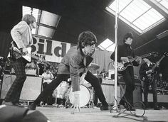 My Rolling Stones page with links to all my Stones reviews