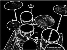 Mike James Jazz™ Drum Sound and Technique