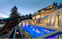 Wow.. My kind of Home!!