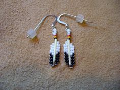 Hey, I found this really awesome Etsy listing at https://www.etsy.com/listing/227927914/native-american-style-tiny-quill-beaded