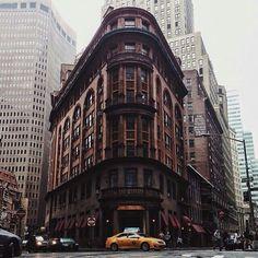 New York♥