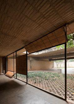 Fanego House   Sergio Fanego + Gabinete de Arquitectura