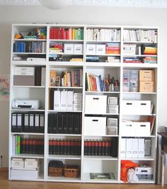 Flickr Find Catherine S Before After Bookshelf Ikea Bookcase Bookshelvesflyladybeook