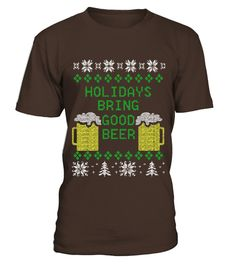 # Holiday Drink Good Beer Merry Christmas T Shirt .    COUPON CODE    Click here ( image ) to get COUPON CODE  for all products :      HOW TO ORDER:  1. Select the style and color you want:  2. Click Reserve it now  3. Select size and quantity  4. Enter shipping and billing information  5. Done! Simple as that!    TIPS: Buy 2 or more to save shipping cost!    This is printable if you purchase only one piece. so dont worry, you will get yours.                       *** You can pay the…