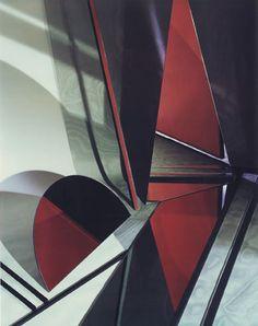 Construct LB 3 (1982) / by Barbara Kasten