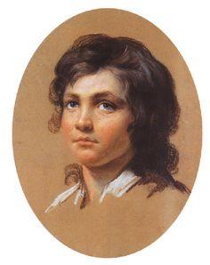 Joseph Ducreux.