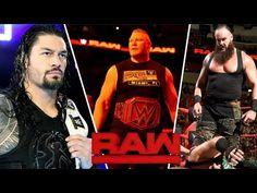 WWE Monday Night RAW 01/01/2018 Highlights HD WWE RAW 1 January 2018 Highlight - YouTube