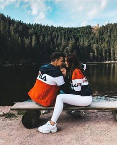 Couple goals 😻 Tag someone who would love this☝️ Via fashion.femmes By 💕 Couple goals 😻 Tag someone who would love this☝️ Via fashion.femmes By 💕 Couple Goals Relationships, Relationship Goals Pictures, Marriage Goals, Healthy Relationships, Matching Couple Outfits, Matching Couples, Couple Fotos, Poses Photo, Photo Couple