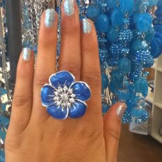 Love this ring... Charming Charlie