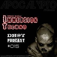 Dhot - Immersion Techno RadioShow #15 (05.11.2014) by AFM.RADIO on SoundCloud Techno, Movie Posters, Movies, Films, Film, Movie, Techno Music, Movie Quotes, Film Posters