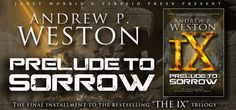 #Dirtydozen #Meetanauthor #Scifi Name: Andrew P. Weston Please tell us about your publications. My publications have been produced with the guidance and support of the team at Perseid Press and as …