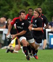 Saracens Rugby Club