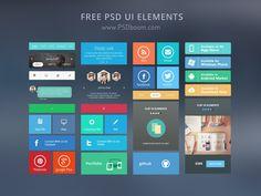 Free_PSD_UI_elements_PSDboom