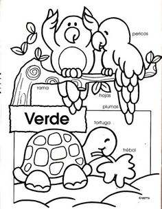 How To Learn Spanish: The Greetings Preschool Spanish, Elementary Spanish, Spanish Activities, Spanish Classroom, Teaching Spanish, Learning Activities, Baby Learning, Elementary Schools, Spanish Colors